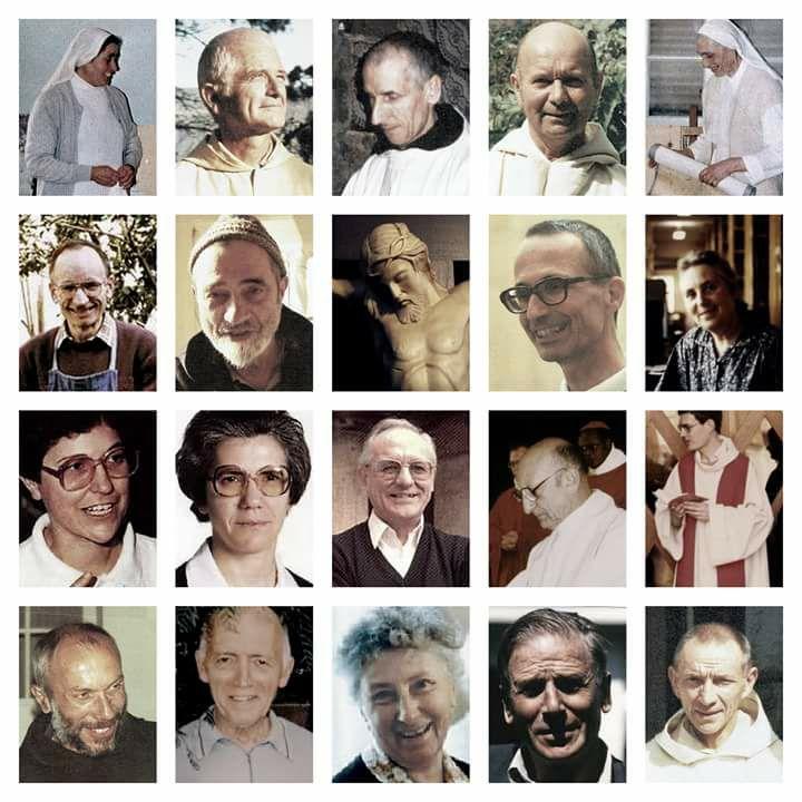 Martyrs d'Algérie